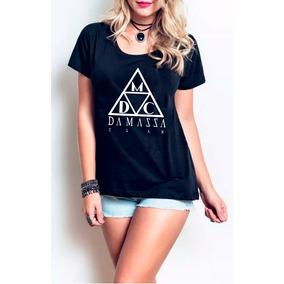 28546817d8ab9 Damassaclãn Tamanho G - Camisetas Manga Curta no Mercado Livre Brasil