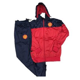 97e5cfb54 Blusa De Frio Manchester United Com Ziper - Camisetas e Blusas no ...