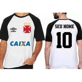 a04bed7cdba8e Camisa De Time De Futebol Do Vasco Personalizada - Calçados