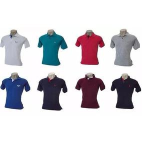 c49ad8b4c3bf8 Kit Camisetas Para Sacoleiras - Calçados