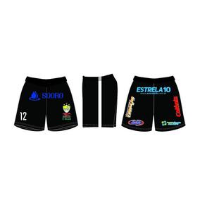 e7b4f8fbd21f3 Jalecos Para Futsal - Camisetas Manga Curta para Masculino no Mercado Livre  Brasil