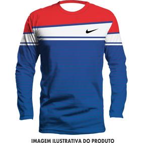 a7a461d8de95c Camiseta Manga Longa Masculina Nike Sb - Camisetas e Blusas Manga ...