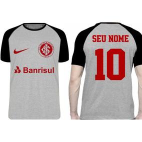 53bf4c5faaec2 Blusas Com Nome Na Frente - Camisetas e Blusas no Mercado Livre Brasil