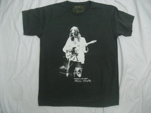 camisetas bob  dylan, neil young, eric clapton