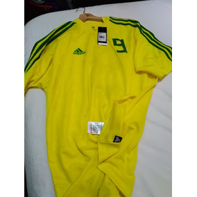 a8c608af13f Camiseta Adidas Brasil en Mercado Libre Perú