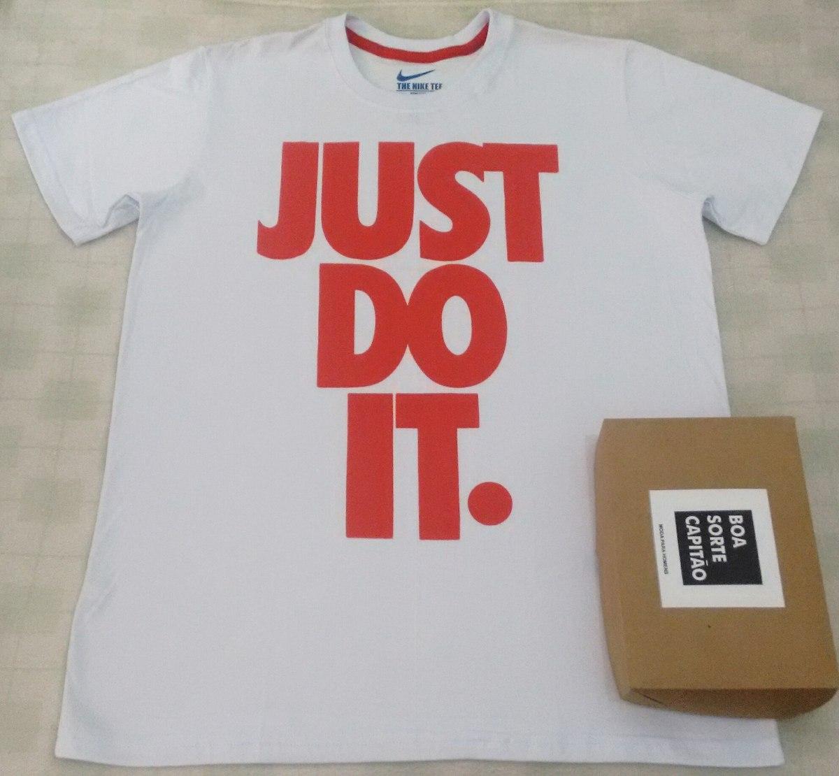 Camisetas Camisas Nike Camisetas Nike Masculina - R  69 b37ef544b4c23