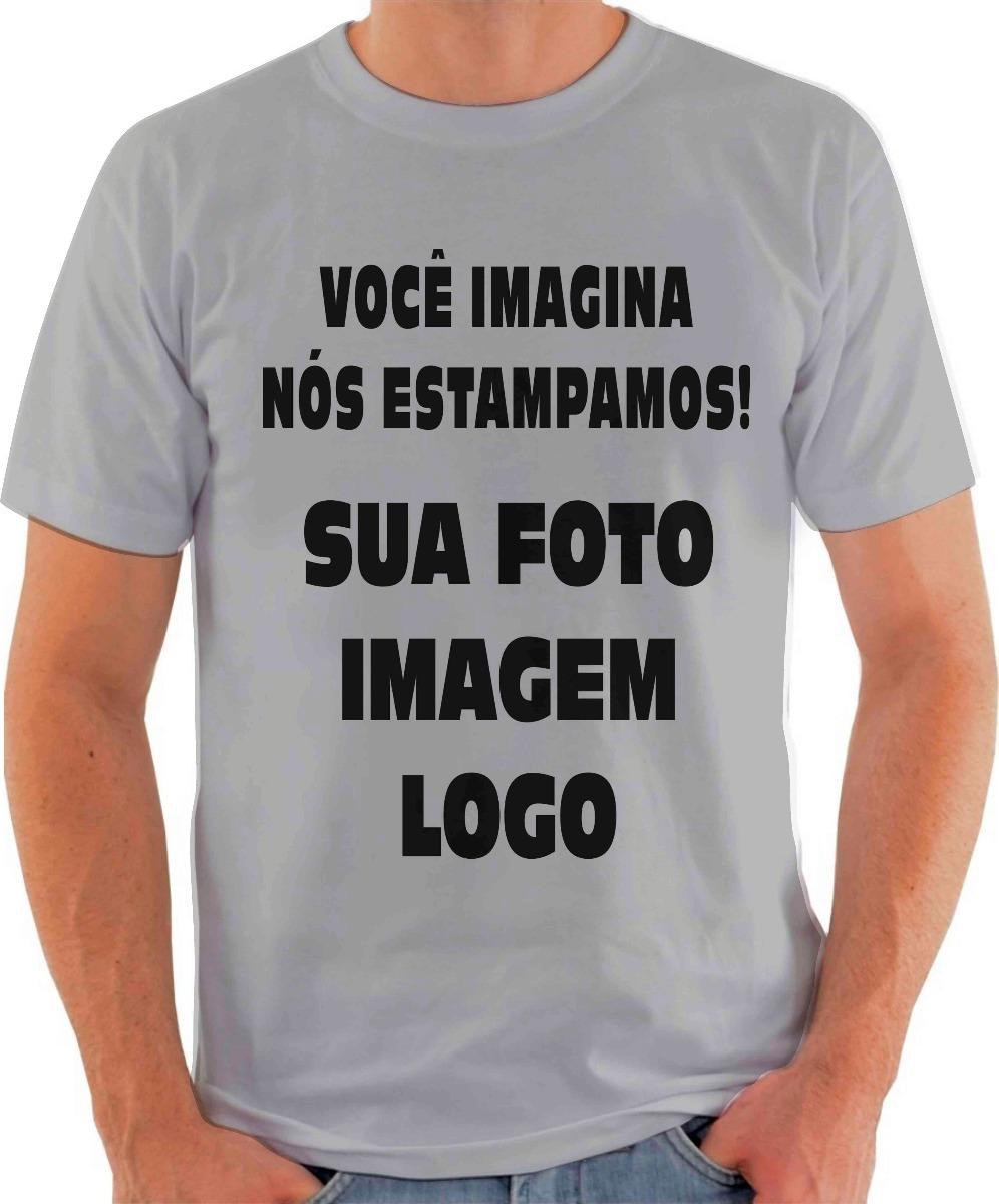 1c9f6314fe camisetas camisas personalizadas várias cores promoção! Carregando zoom.