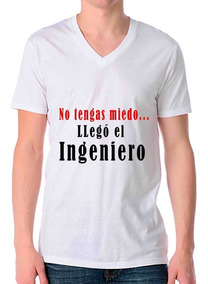 Camisetas Chistosas Ingenieros Desarrolladores Divertidas