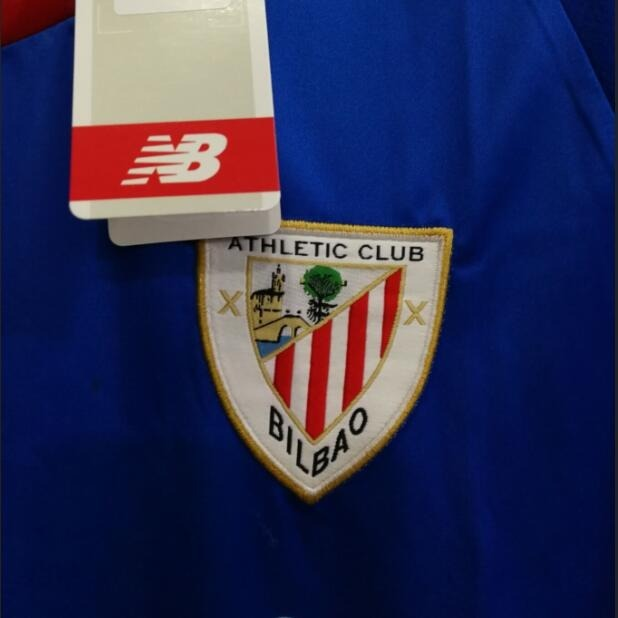 aa1d6d78 Camisetas Club Athletic Bilbao De España Temporada 2019 - $ 44.990 ...