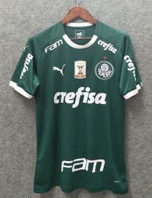 61162d3043e1e Camiseta Del Palmeiras - Camisetas de Fútbol en Mercado Libre Chile