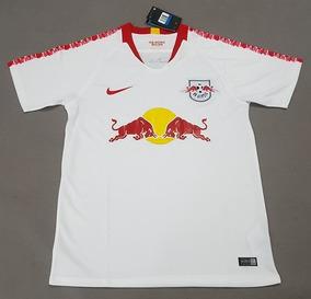 2018 Bulls Club Temporada Camisetas Red Alemania Leipzig f76Ygvyb