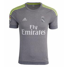 b11cac844242f Camiseta Real Madrid Original - Camiseta del Real Madrid para Hombre en Mercado  Libre Colombia