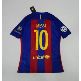 659b7bc1621a8 Uniforme Del Barcelona 2016 2017 Messi - Fútbol en Mercado Libre Colombia