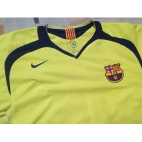 b3c125d006ed6 Camiseta Verde Barcelona en Mercado Libre Colombia