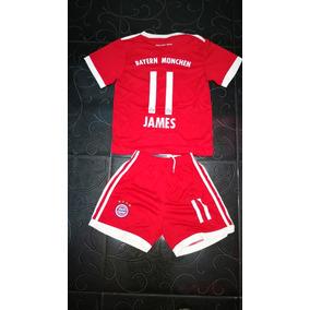 fc99916e07342 Camiseta Bayern James - Deportes y Fitness en Mercado Libre Colombia