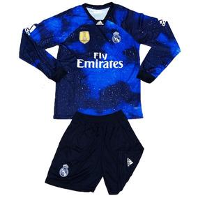 fae4b9bfe26e7 Camiseta Real Madrid Edicion Especial en Mercado Libre Colombia