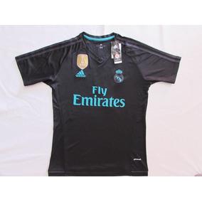 90f0ff2e5f503 Camiseta De Cristiano Ronaldo Del Real Madrid 2017 18 - Camisetas en ...