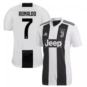 39fb6e89fd0c5 Camiseta De Cristiano Ronaldo Juventus Original - Camisetas de ...