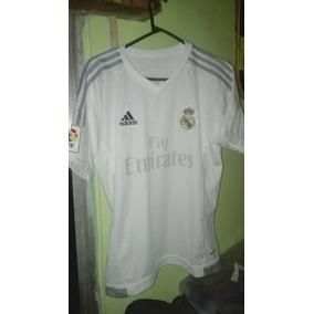 49ccf63568d55 Camiseta Real Madrid 2014 15 - Camisetas de Clubes Extranjeros ...