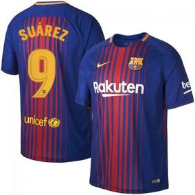 8aac61dabf513 Camiseta Barcelona 2017 Champions - Camisetas de Fútbol en Mercado Libre  Colombia