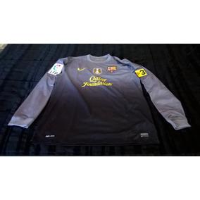 18744ea6b465a Camiseta Arquero Nike Barcelona - Fútbol en Mercado Libre Argentina