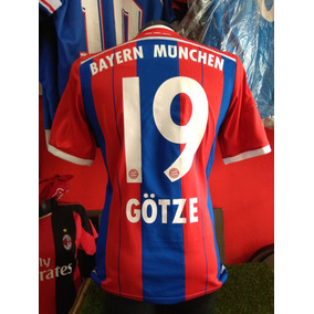 2200d2a564fc0 Camiseta Bayern Munich - Camisetas de Fútbol en Mercado Libre Colombia