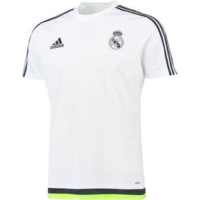 90632c16ec1e3 Camiseta Entrenamiento Real Madrid - Deportes y Fitness en Mercado Libre  Colombia