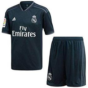 25a601bd0514f Camiseta Entrenamiento Real Madrid - Deportes y Fitness en Mercado Libre  Colombia