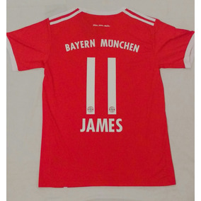 a687f79fb7f67 Camiseta James Rodriguez Real Madrid en Mercado Libre Colombia