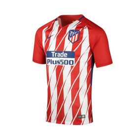 b1f964182c7c5 Camiseta Atletico De Madrid 2018 - Camisetas de Clubes Extranjeros ...