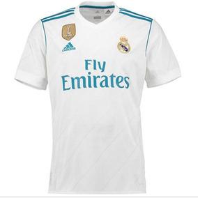 2c565e4fed Pantalon Adidas Real Madrid Champions - Camisetas en Mercado Libre ...
