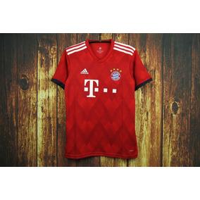 94349b3ea0f65 Camiseta James Bayern - Deportes y Fitness en Mercado Libre Colombia