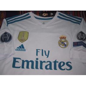 ce65df06c779a Camiseta Gago Real Madrid en Mercado Libre Argentina