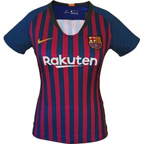 0736acd16f7df Camiseta Entrenamiento Barcelona - Fútbol en Mercado Libre Colombia