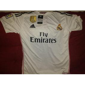 0052bf74072ee Camiseta Real Madrid Cristiano Ronaldo (original) - Camisetas de ...