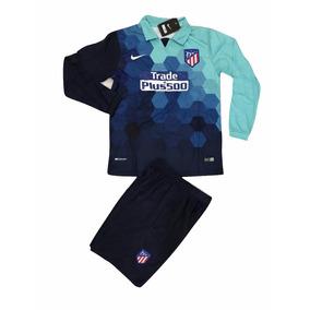 f31ecdd8cf0ce Camiseta Atletico De Madrid Original - Fútbol en Mercado Libre Colombia