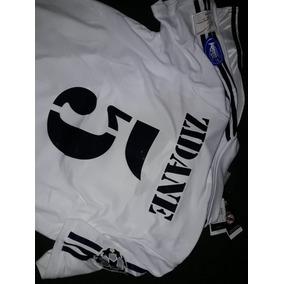 4a5006b9a58b9 Camiseta Roberto Carlos Real Madrid - Fútbol en Mercado Libre Argentina