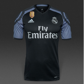 3fce19a1c5c53 Camiseta Real Madrid Edici N Uefa Champions League Original - Fútbol en Mercado  Libre Colombia