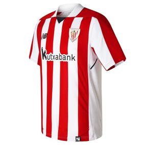fcbfd9ba69f57 Casaca Athletic Bilbao - Camisetas en Mercado Libre Argentina