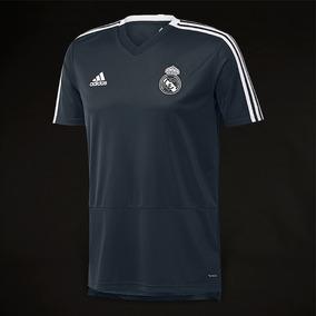 3303145a5af2a Camiseta Del Real Madrid 2019 - Camisetas de Clubes Extranjeros Real ...