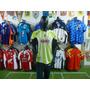 Camiseta Chivas De Guadalajara Reebok Talla L #21