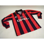 Camiseta Milan Ac Boy 6 Years ! ! ! !