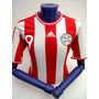 Camiseta Paraguay Original Adidas New ! ! ! ! ! ! ! !