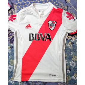 c122ab0e5dfc3 Camisetas River Para Niños - - Camisetas Blanco en Mercado Libre ...