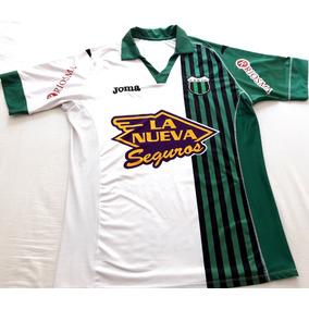 fee6c96c2 Camiseta De Futbol Verdes Y Blancas - Camisetas de Clubes Nacionales ...