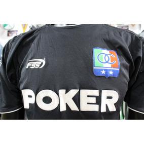 cbe141c22a801 Camiseta Del Psg Negra Usado en Mercado Libre Colombia