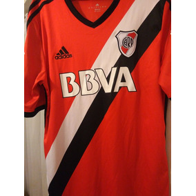 0ee4a79cf Camiseta De River Plate Replica Clubes Primera Adultos - Camisetas ...