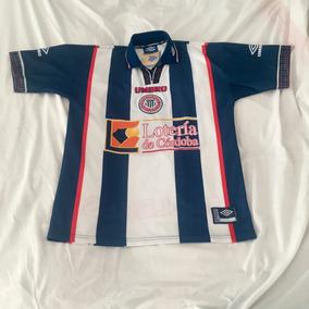 f84e6bb475da1 Camisetas De Talleres 1999 - Camisetas en Mercado Libre Argentina
