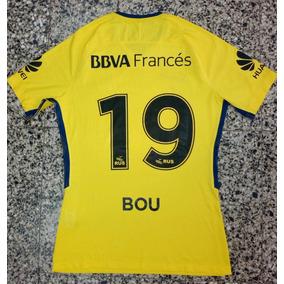 66cfbadb28754 Camiseta Boca Slim Fit - Camisetas de Clubes Nacionales Adultos en ...