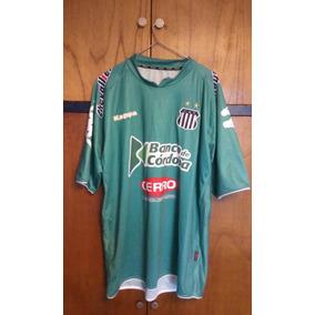 e6baf54705e2a Camiseta De Talleres Kappa - Camisetas de Clubes Nacionales Adultos ...
